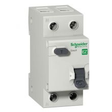 АВДТ Easy9 1P+N 16А/30мА C AC 4,5кА Schneider Electric