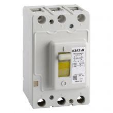 Выключатель автоматический, трехполюсный ВА57-35-340010-200А-2000-690AC-УХЛ3 КЭАЗ