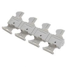 Комплект из 4 пломбируемых заглушек для TX3, DX3 Legrand