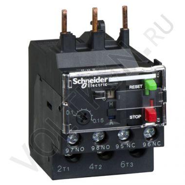 Тепловое реле EasyPact TVS(TeSys E) 1-1.6A Schneider Electric