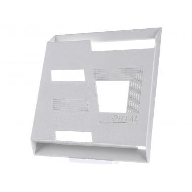 Карман для документации DIN A4 книжный 228х256х18мм Rittal