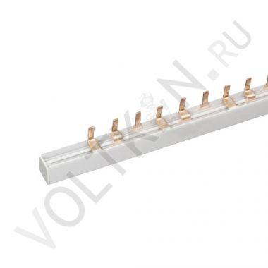 Шина соединительная типа PIN для 3-ф нагр. 63А 54 модуля EKF PROxima