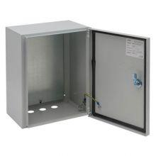 Щит с монтажной панелью ЩМПг-400х300х220 (ЩРНМ-1) IP54 EKF PROxima