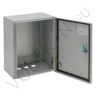 Щит с монтажной панелью ЩМПг-650х500х220 (ЩРНМ-3) IP54 EKF PROxima