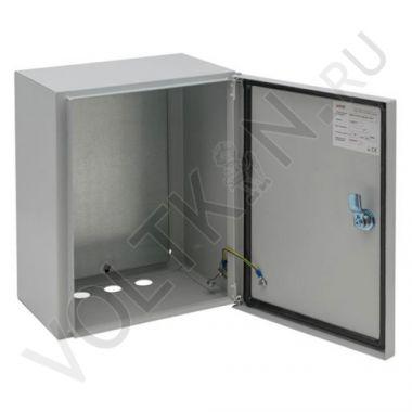 Щит с монтажной панелью ЩМПг-800х600х250 (ЩРНМ-4) IP54 EKF PROxima
