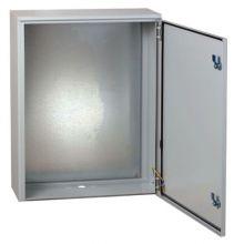 Щит с монтажной панелью ЩМПг-1200х750х300 (ЩРНМ-6) IP54 EKF PROxima