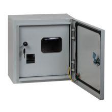Щит учетный ЩУ-1/2 2-х дверный IP54 (310х300х160) EKF PROxima
