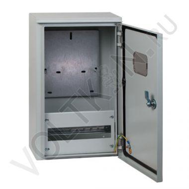 Щит учетный ЩУ-3 IP54 (540х310х165) EKF PROxima