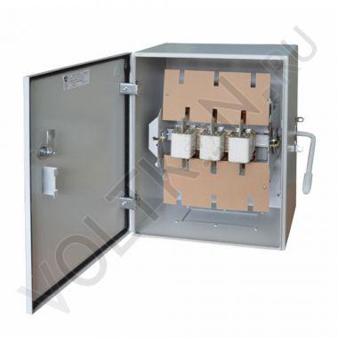 Ящик силовой ЯБПВУ-250А У3-001 IP54 Узола