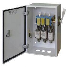 Ящик силовой ЯРП-П-100А У3 IP54 Узола