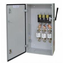 Ящик силовой ЯРП-400А У3 IP54 Узола
