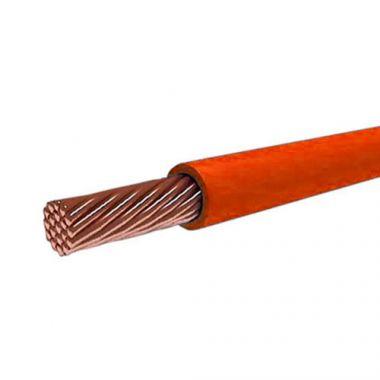Провод ПуГВ (ПВ-3) 1х0,75 коричневый