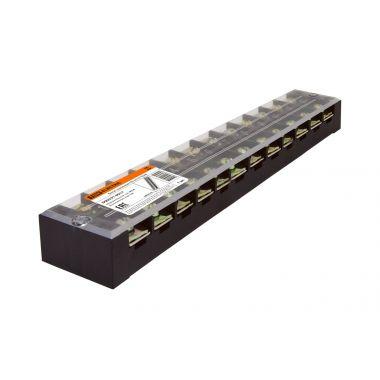 Блок зажимов ТВ-4512 12х45А TDM