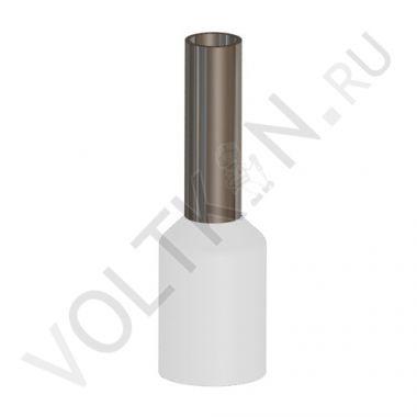 Наконечник штыревой втулочный изолированный НШВИ 0,5-8 КВТ