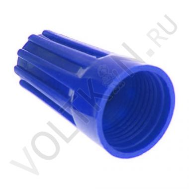 СИЗ 4мм (1-4,5мм2) синий EKF PROxima