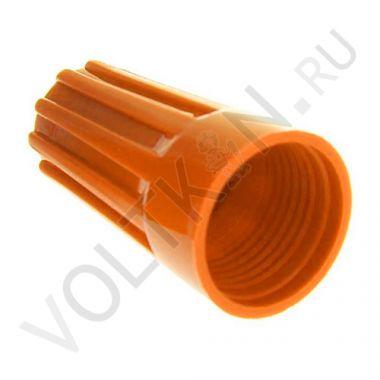СИЗ 5мм (2,5-6мм2) оранжевый EKF PROxima