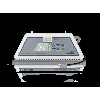 Блок управления конвектора Transformer Digital Inverter BCT/EVU-I Ballu