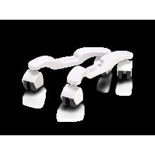 Комплект колесиков BFT/EVUR для конвекторов Evolution Transformer Ballu
