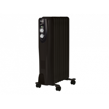 Масляный радиатор BOH/CL-09BRN black Ballu
