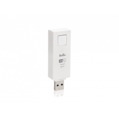 Модуль съёмный управляющий Smart Wi-Fi BEC/WF-01 Ballu