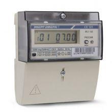 Счетчик электроэнергии Энергомера СЕ101 R5.1 145 1 фазный, 1 тарифный, ЖКИ (5-60А)