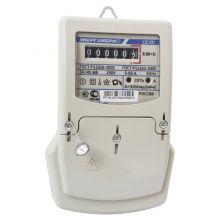 Счетчик электроэнергии Энергомера СЕ101 S6 145 M6 1 фазный, 1 тарифный, Эл.мех (5-60А)