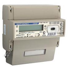 Счетчик электроэнергии Энергомера СЕ 301 R33 146 JAZ 3х фазный, 2х тарифный, ЖКИ (5-100А)