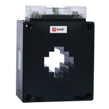 Трансформатор тока ТТЕ-30-100/5А класс точности 0,5 EKF PROxima