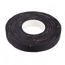 Изолента Х/Б черная 1 сторонняя И-110 (110 гр.) РТИ