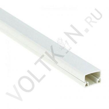 Канал кабельный 15х10х2000 мм Plast EKF PROxima