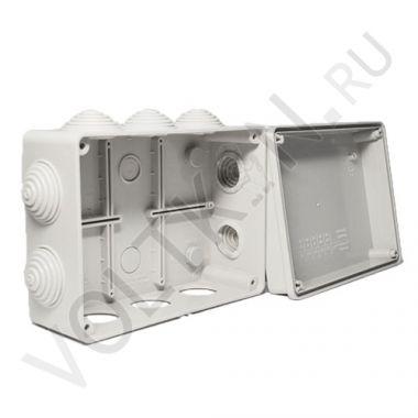Коробка распределительная о/у 150х110х70 Промрукав