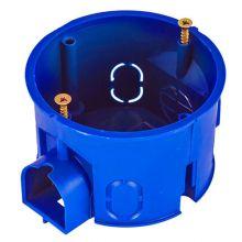 Коробка установочная с/у 68х45мм С3М3 для сплошных стен Gusi Electric