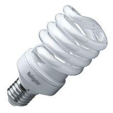 Лампа энергосберегающая 30Вт NCL-SF10 Е27 2700К Navigator