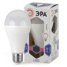 Лампа светодиодная LED 19W E27 А65 6000К Эра