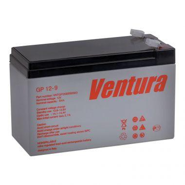 Аккумуляторная батарея Ventura GP 12-9 (12V / 9Ah)