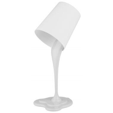 Настольный светильник NE-306-E27-25W-W белый Эра