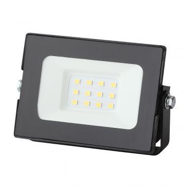 Прожектор светодиодный LED 10Вт IP65 4000К LPR-021-0-40K-010 Эра