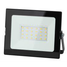 Прожектор светодиодный LED 30Вт IP65 3000К LPR-021-0-30K-030 Эра