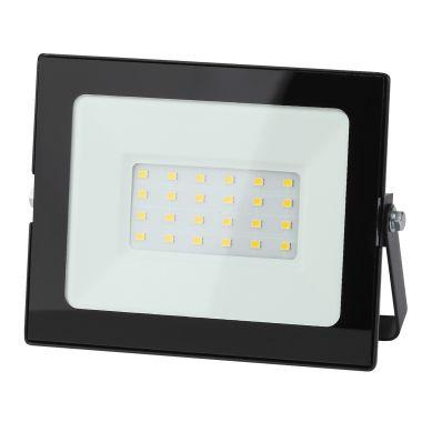 Прожектор светодиодный LED 30Вт IP65 4000K LPR-021-0-40K-030 Эра