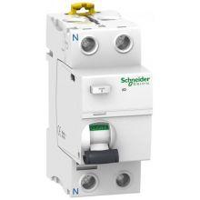 УЗО Acti9 iID K 2P 25А/30мА AC Schneider Electric