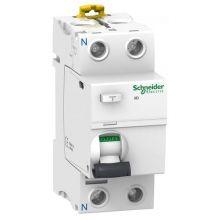 УЗО Acti9 iID 2P 25А/30мА AC Schneider Electric