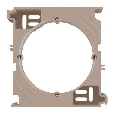 Коробка Sedna для наружного монтажа, универсальная, наборная, титан Schneider Electric