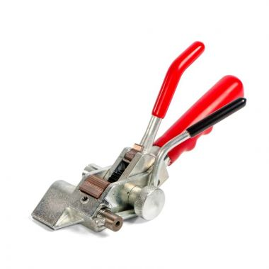 Инструмент для натяжения стальной ленты на опорах ИНТу-20 КВТ