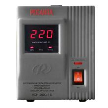 Стабилизатор напряжения АСН-2000/1-Ц Ресанта