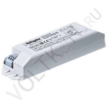 Электронный пускорегулирующий аппарат ЭПРА 1х18 NB-ETL-118-EA3 Navigator