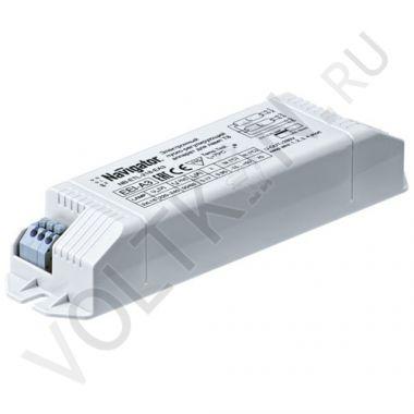 Электронный пускорегулирующий аппарат ЭПРА 2х18 NB-ETL-218-EA3 Navigator