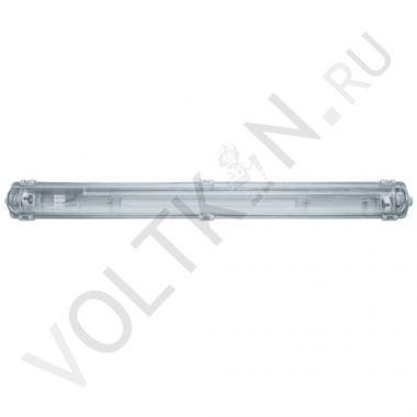 Светильник светодиодный LED DSP-04S без ламп G13 1хТ8 1200мм IP65 Navigator