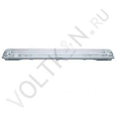 Светильник светодиодный LED DSP-04S без ламп G13 2хТ8 1200мм IP65 Navigator