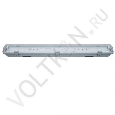 Светильник светодиодный LED DSP-04S без ламп G13 1хТ8 600мм IP65 Navigator