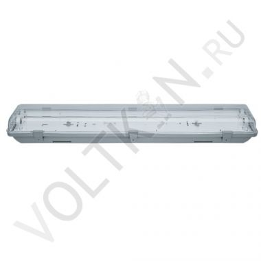 Светильник светодиодный LED DSP-04S без ламп G13 2хТ8 600мм IP65 Navigator